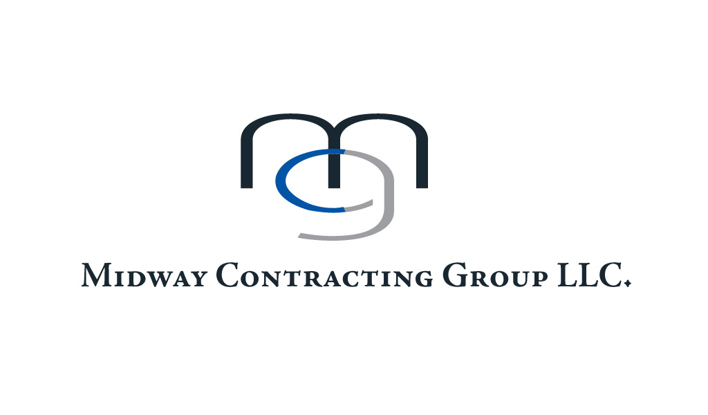 Midway Contracting Group Logo